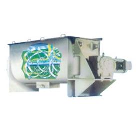 HLL型螺條式混合機