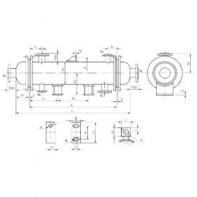 JHF型高效換熱器